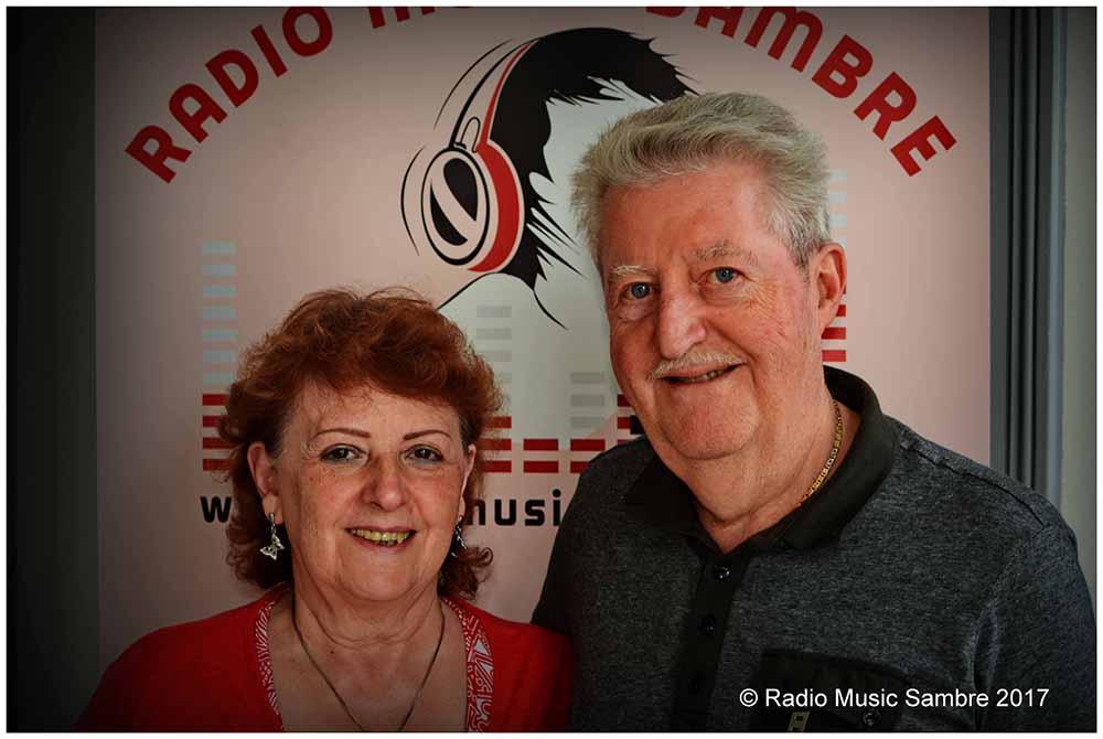 Anita et Robert