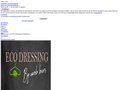 Ecodressing