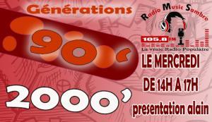 Generations 90 2000