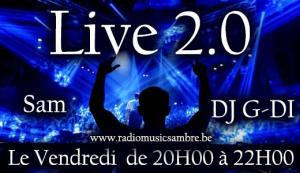 Live20 2
