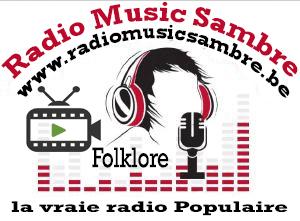 Logo music sambre2 videos folklore