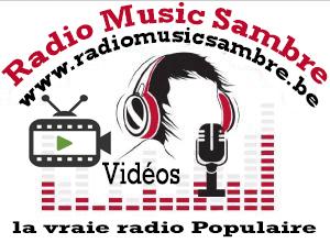 Logo music sambre2 videos
