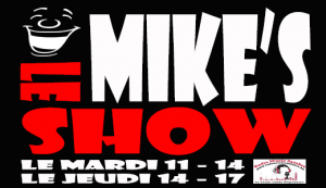 Mikeshow 1