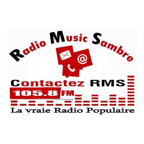Rms logo contact