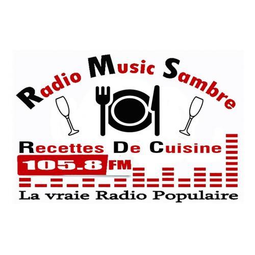 Rms logo recettes de cuisine