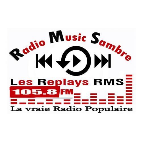 Rms logo replays